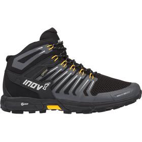 inov-8 M's Roclite 345 GTX Shoes black/yellow